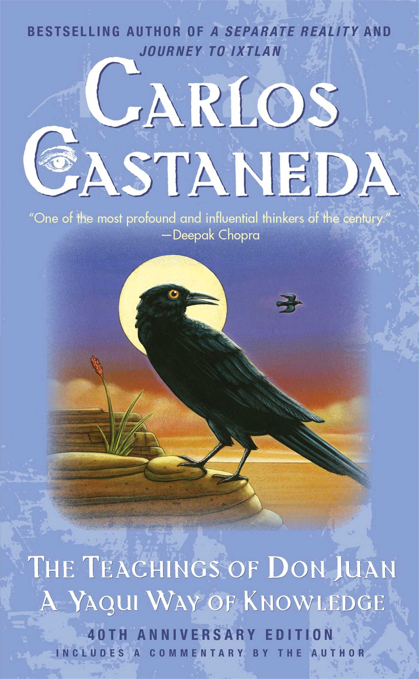 On Castaneda, Blavatsky, Isis Unveiled and Occult
