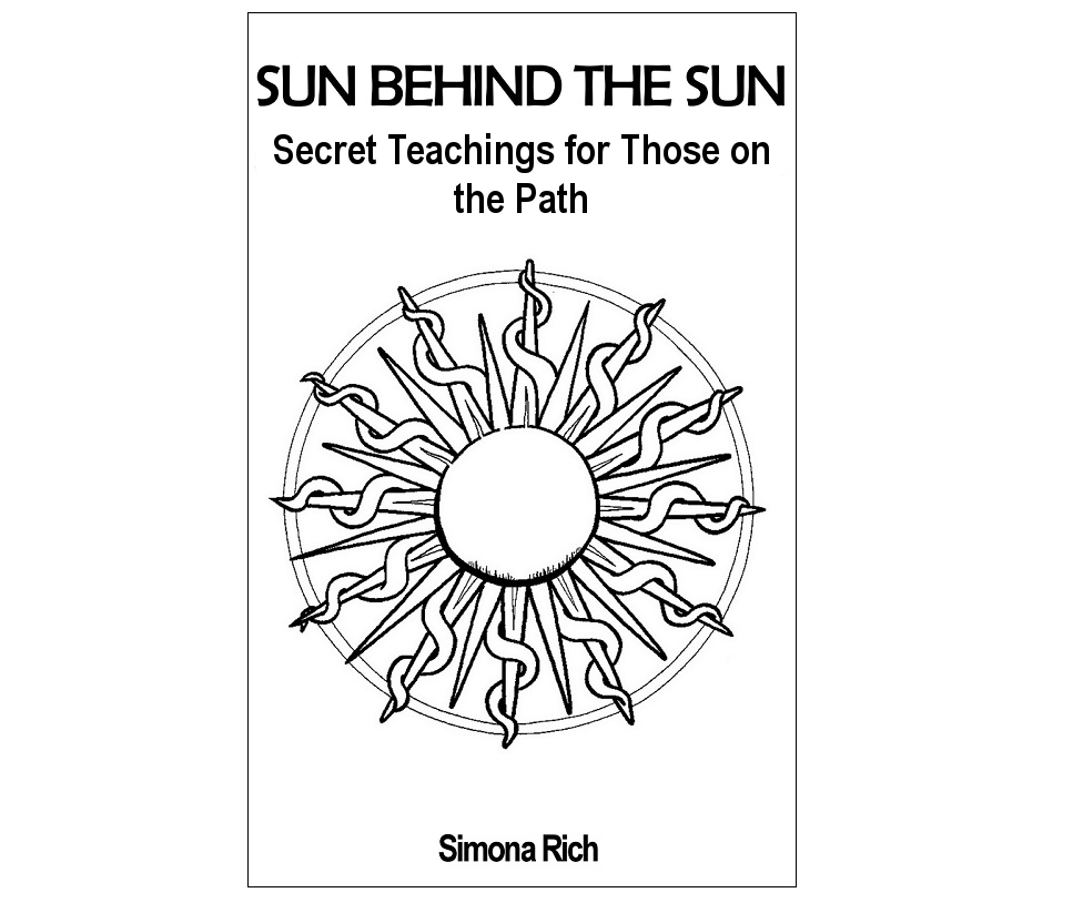 The Sun Behind the Sun Book Is Now Released!