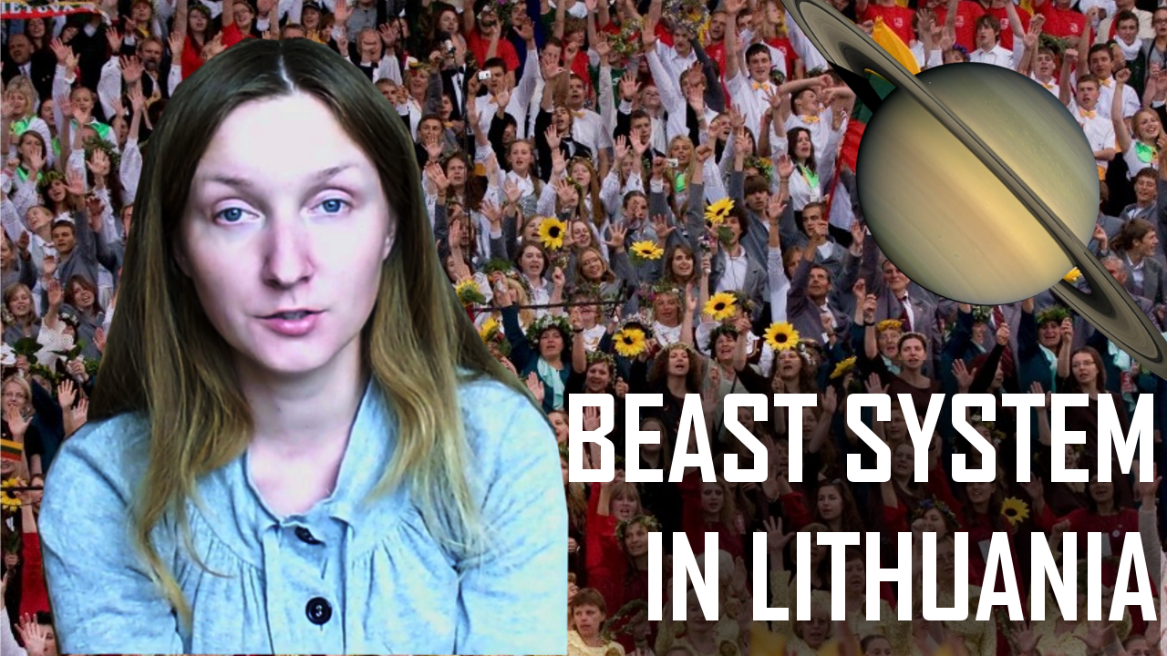 Beast System in Lithuania