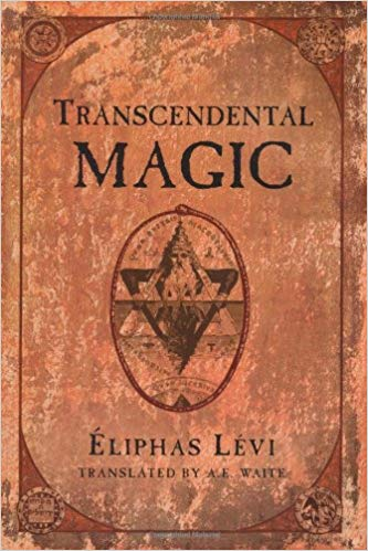 [OCCULT AUDIOBOOK] – Transcendental Magic by Eliphas Levi – Part 1 of 2