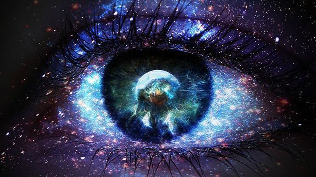 Creating a Void – Consciousness Transfer – Seeing Things as They Are