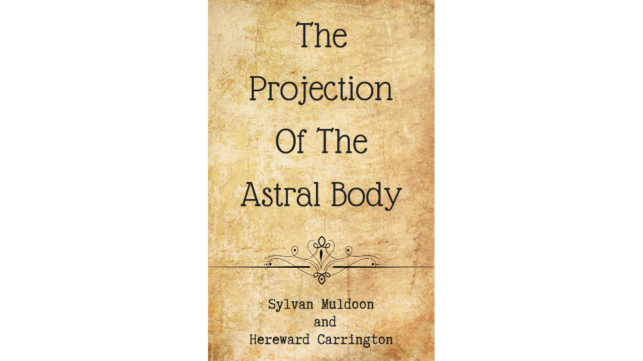 Astral Body Projection Audiobook – Part Two
