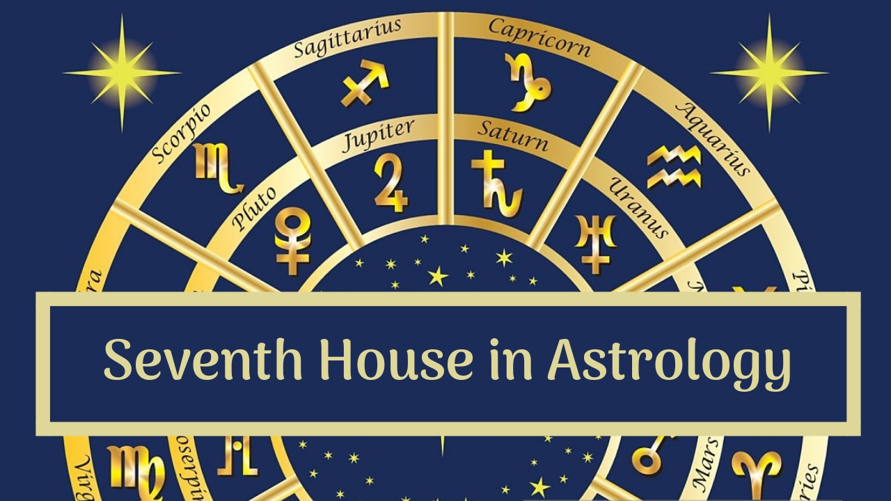 The Seventh House of Astrology: Marriage, Partnerships and Public Enemies
