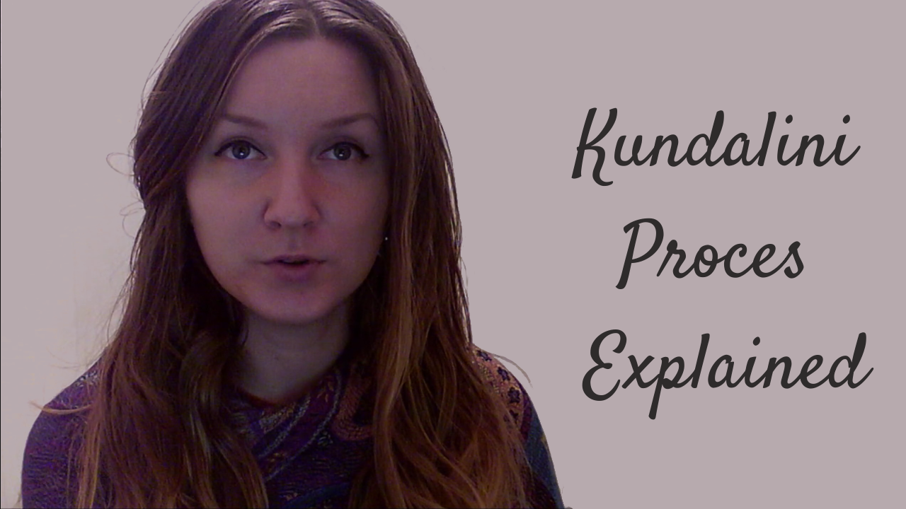 Kundalini Process Explained