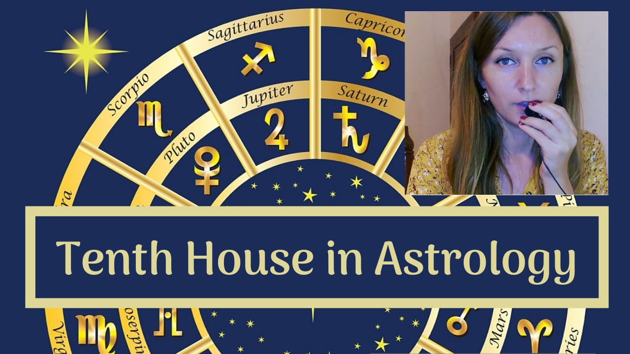 The Tenth House of Astrology: Career, Fame and Help From Influential People
