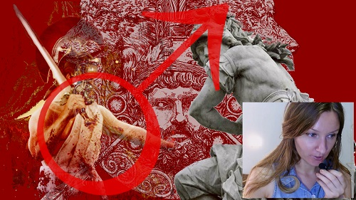 Occult Meaning of Mars – This Planet in Ancient and Occult Writings