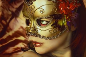 Masquerade is caused by Neptune