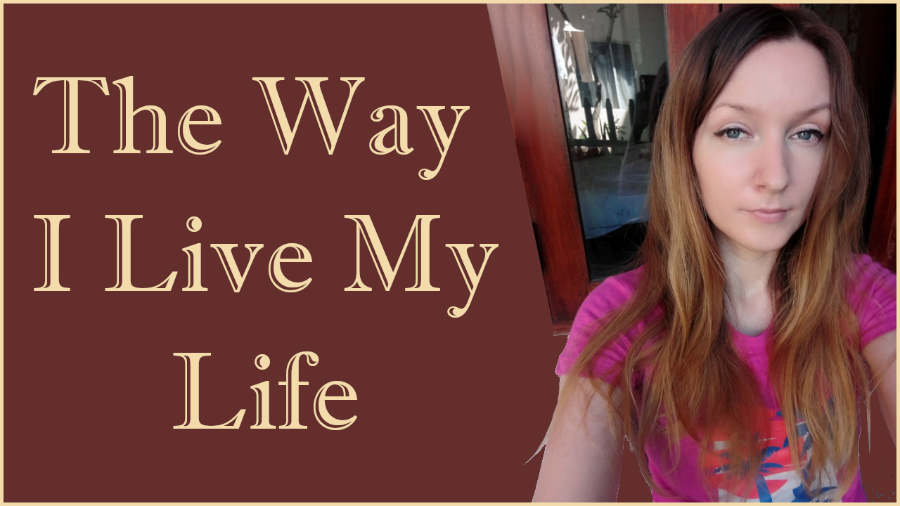 The Way I Live My Life: Simplicity, Mindfulness and Inner Guidance