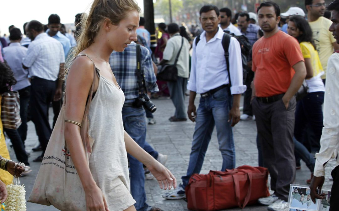 Mistakes People Make When They Visit India
