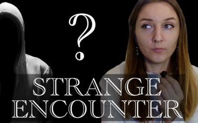 A Strange Encounter – Don't Watch This at Night