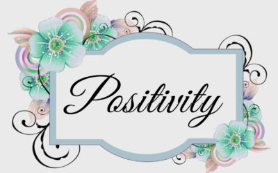 My Thoughts About the Positivity Movement