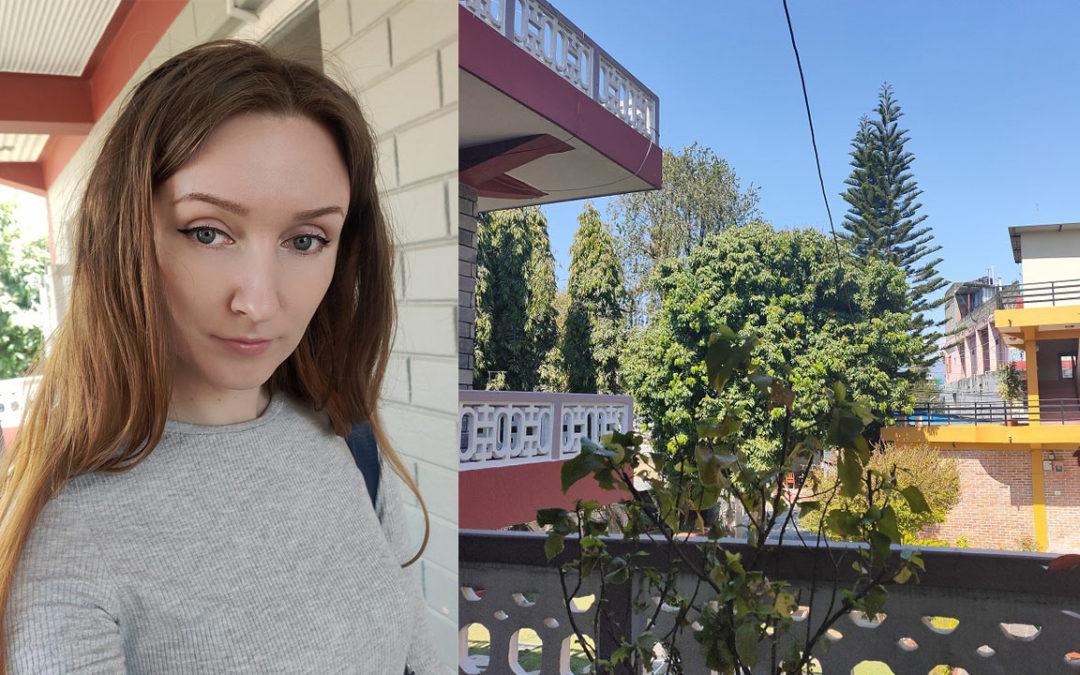 Short Personal Update: Nepal Travel, India and Coronavirus Dream