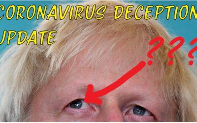 Coronavirus Deception Update