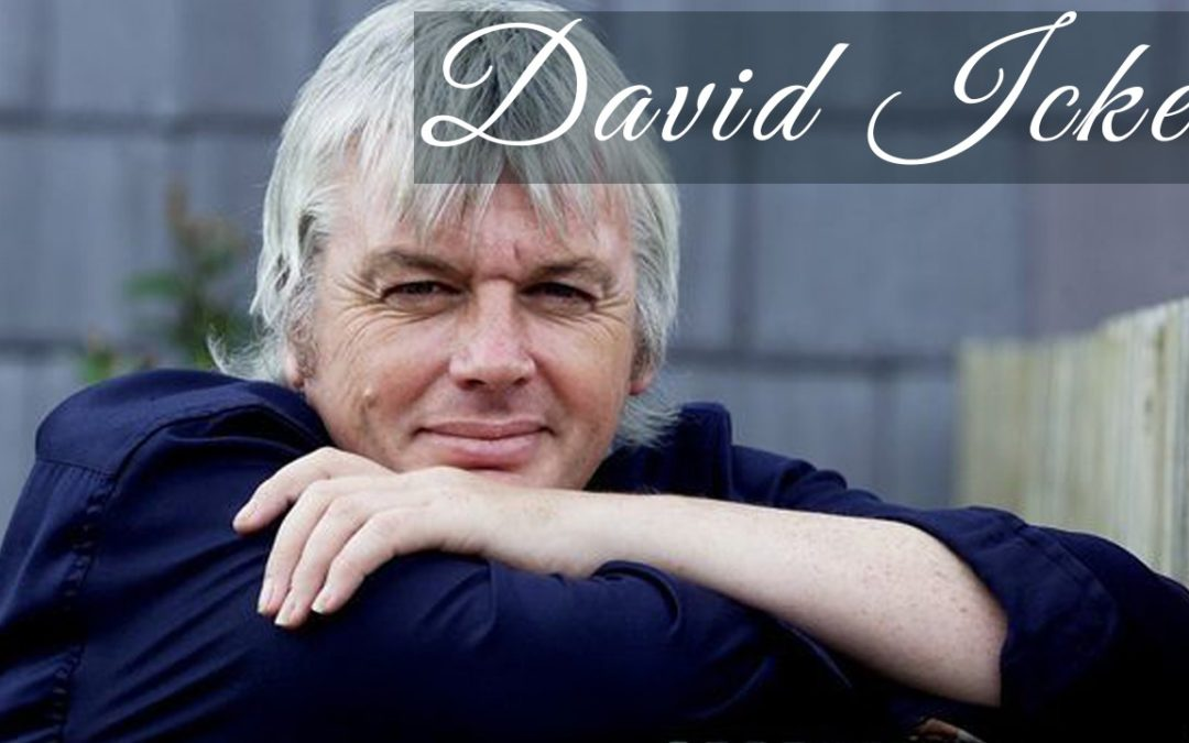 David Icke's Astrological Assessment