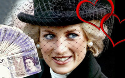 Princess Diana Astrology Reading: Cash and Love Affairs