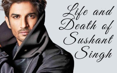 Sushant Singh's Character and Death According to Astrology