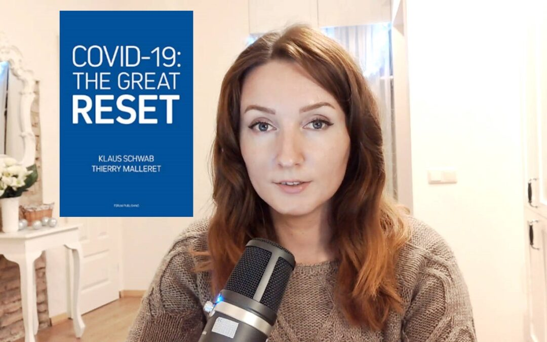 The Great Reset: What's in Store for Us Next Year and Beyond