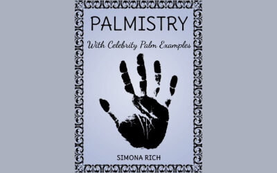 My Palmistry Book is Complete: Its Release Date